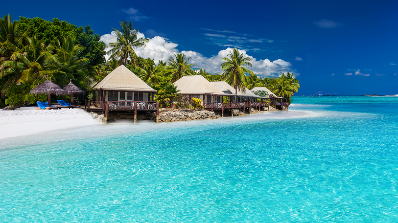 Fiji, exotic destinations, win a trip to an exotic destination