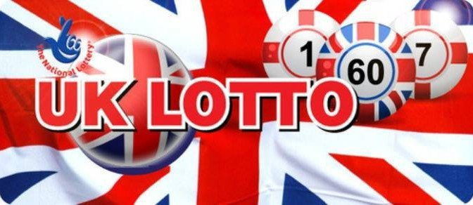 uk lottery online